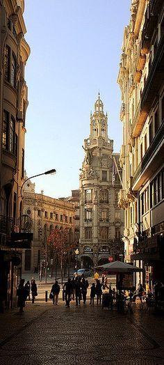 Porto, Portugal   RePinned by : www.powercouplelife.com