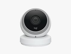 Sensible home security is on the rise, and these six smart home surveillance cameras are leading the charge.