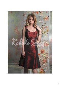 Robe de Soirée Courte-Flowery Casual Casual AXED476 robe de soirée