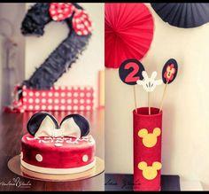 Decoratiuni petrecere Mickey & Minnie Mouse Minnie Mouse, Blog, Blogging