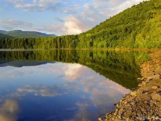 Catskill State Park, a New York State Park located nearby Catskill, Saugerties and Troy