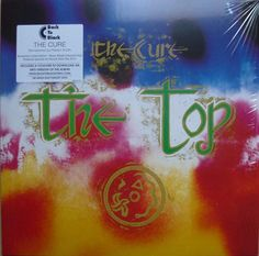THE cure*
