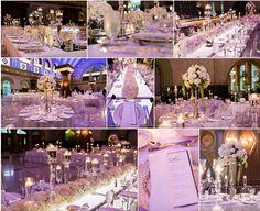 Decoration Mariage Oriental Luxe Parties Pinterest Reception