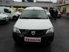 Dacia Logan 1.5 DCI Ambiance ZENGİN OTOMOTİV   HATASIZ 2012 DACIA LOGAN PANELVAN (3 ADET) 45.758 KM