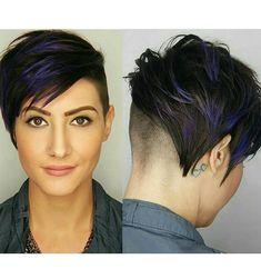 36 Beste Afbeeldingen Van Kapsels Hair Ideas Hair Cut Shorts En