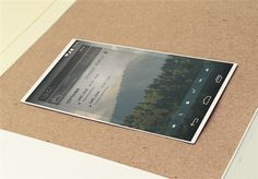 Transylvania Android Homescreen by dension - MyColorscreen