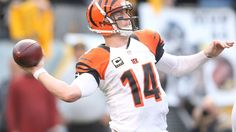Nobody expects the Browns to hand the Bengals their first loss on Thursday night.