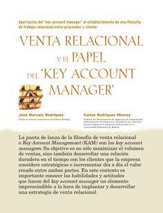 Key Account Manager Job Description Example  Job Descriptions