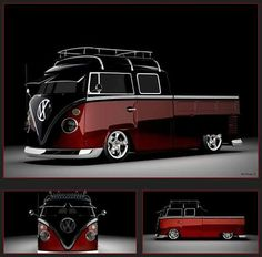 Visit us to find a VW bus for sale because we are CraZy about VW Deluxe buses, Westy's campers and 23 Window buses. Buying & selling VW vans for years! Volkswagen Transporter, Volkswagen Bus, Vw T1 Camper, Vw Caravan, Campers, Vw Kombi Van, Custom Trucks, Custom Cars, Cool Trucks