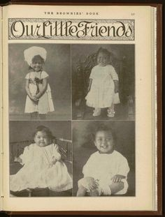 From the Rare Book and Special Collections Division Living In Brazil, Pop Culture Art, American Children, Historical Images, African Diaspora, Library Of Congress, Black History, Division, Dressings