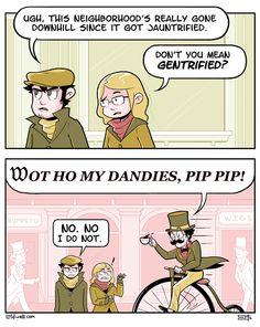 Bahahaha. I love word play.