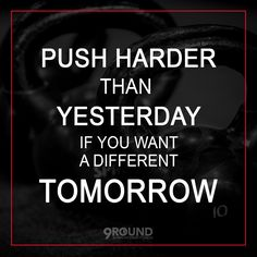 What you do today will shape your tomorrow!