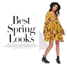 Designer Clothes, Shoes & Bags for Women Spring Looks, Punk, Boho, Polyvore, Stuff To Buy, Shopping, Collection, Design, Women