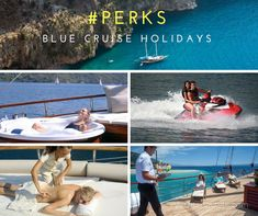 :) aaah the #perks of a #bluecruise #holiday where ever you decide! #turkishcoast #greekislands #dalmatiancoast - it's available for your #luxury #vacation #pleasure