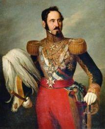 General Baldomero Espartero