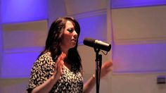 Live video from East West Studios. Love Worth Fighting For. Free download available on larajamesmusic.com