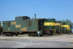 RailPictures.Net Photo: ASAB 500 Atlanta & St. Andrews Bay Railroad EMD GP7 at Panama City, Florida by Joe Blackwell