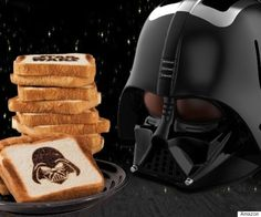 15 'Star Wars Things You Never Knew You Needed, Right In Time For The Holidays