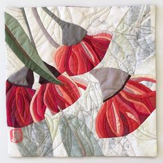 art for your walls shop now Textile Sculpture, Textile Fiber Art, Homemade Quilts, Art Worksheets, Flower Quilts, Animal Quilts, Landscape Quilts, Thread Painting, Quilt Festival