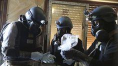 Die Organisation für das Verbot chemischer Waffen (OPCW) hat in ihrem neusten Bericht bestätigt, dass im September 2016 Senfgas gegen Zivilisten im Nordwesten Syriens eingesetzt wurde. Kritiker hinterfragen den langen Untersuchungszeitraum.