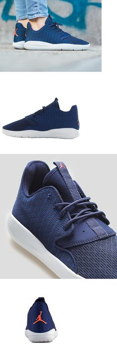 12aa695f450e4d Boys Shoes 57929  Youth Womens Nike Air Jordan Eclipse Sneakers New