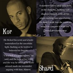 Kor - The Shard #MadnessMethod