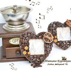 #lavkatk #handmade #foto #coffee #valentins #валентинка #фоторамка #можнокупить #калининград #магнитик #подвеска