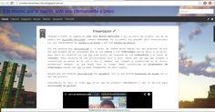 http://unoeternamenteyunico.blogspot.com.es/