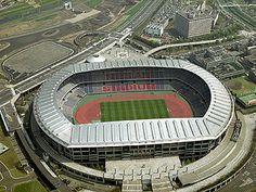 Image 1 Yokohama, Nissan Stadium, Hockey, Akb48, Sports, Image, Hs Sports, Sport, Field Hockey
