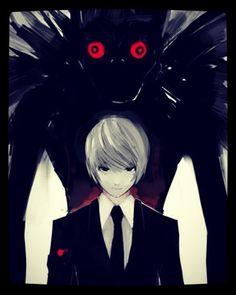 This is creepy asf. #anime #manga #deathnote #tokyoghoul #swordartonline #onepiece #fairytail #naruto #narutoshippuden #parasyte #dragonballz #attackontitan #dbz #owarinoseraph #noragami #kaneki #animeboy #otaku #hunterxhunter #playstation #fullmetalalchemist #nintendo #codegeass #pokemon #souleater #haikyuu #onepunchman #fanart #bleach #toradora by anime_otaku_manga_02