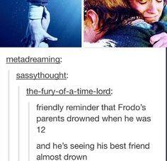 """Friendly reminder"". Ha. Haha. Ha ha ha."