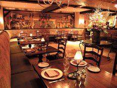Olivette @ the Houstonian Houston Restaurants, Houston Food, Southern Girls, Restaurant Week, Table Settings, Lifestyle News, Dining, Texas, City