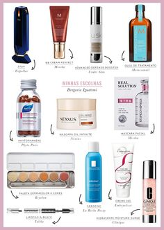 Beauty Tips For Skin, Beauty Skin, Beauty Hacks, Phyto Paris, Paris Perfume, Colored Curly Hair, Moroccan Oil, Cosmetology, Facial