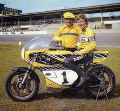 Kenny Roberts #1