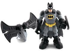 Fisher-Price Hero World DC Super Friends Batman