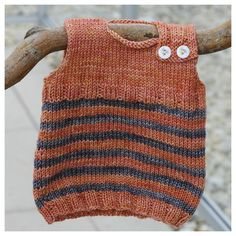 fa66d249c 18 Best Baby singlets and vests - knitting patterns images ...