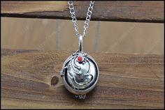 The Vampire Diaries jewelry herba verbenae locket by pandoraalina, $3.20