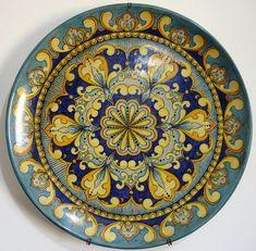 Prato Decorativo