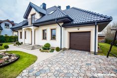 krispol_a396 Edm, Windows, Patio, Doors, Mansions, Architecture, House Styles, Outdoor Decor, Home Decor