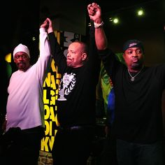 From #OG to actor to director, Ice-T debuted his directing chops during the 2012 Sundance Film Festival with the documentary Something from Nothing: The Art of Rap. Photo by Fred Hayes