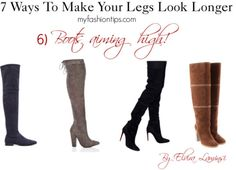 Get your legs to look like those of a victoria secret model! make them look longer Longer Legs, How To Apply, How To Make, That Look, About Me Blog, Victoria Secret, Posts, Model, Fashion Tips