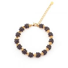 Blackberry Bracelet