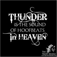 """Wild Hunt: The #Wild #Hunt ~ """"Thunder is the sound of hoofbeats in Heaven."""""""