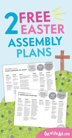 We've put together two teacher-friendly assembly p Primary School Songs, Primary School Curriculum, Easter Songs For Kids, Kids Songs, Singing School, School Play, Easter Activities, Classroom Activities, Easter Hymns