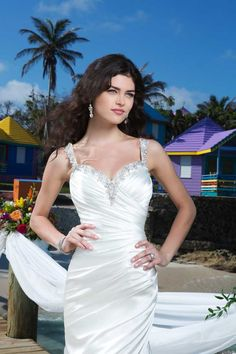 Win a luxurious honeymoon to The Bahamas with Sincerity Bridal