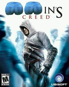 Assassin's Creed - PlayStation 3 Game Includes Sony original game disc in case and may come with the original instruction manual and cover art when available. All PlayStation 3 games are made for Assassin's Creed Ps3, Assassin's Creed Xbox 360, Wii U, Assassins Creed 2, Sega Genesis, Nintendo 3ds, Nintendo Switch, Assassin's Creed Videos, Image Gag