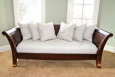 Image of Pottery Barn Daybed Furniture Selections