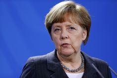 Aufhebung des Lieferverbots für Luftabwehrraketen Merkel rügt russischen Alleingang in Iran-Politik