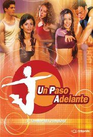 Un Paso Adelante Season 1 Watch Online. The show focuses on the professors and the students at a prestigious art school in Spain. They want to be successful singers, dancers and actors but they learn as they go along that the path to fame is not an easy one.