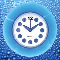 Horloge etanche